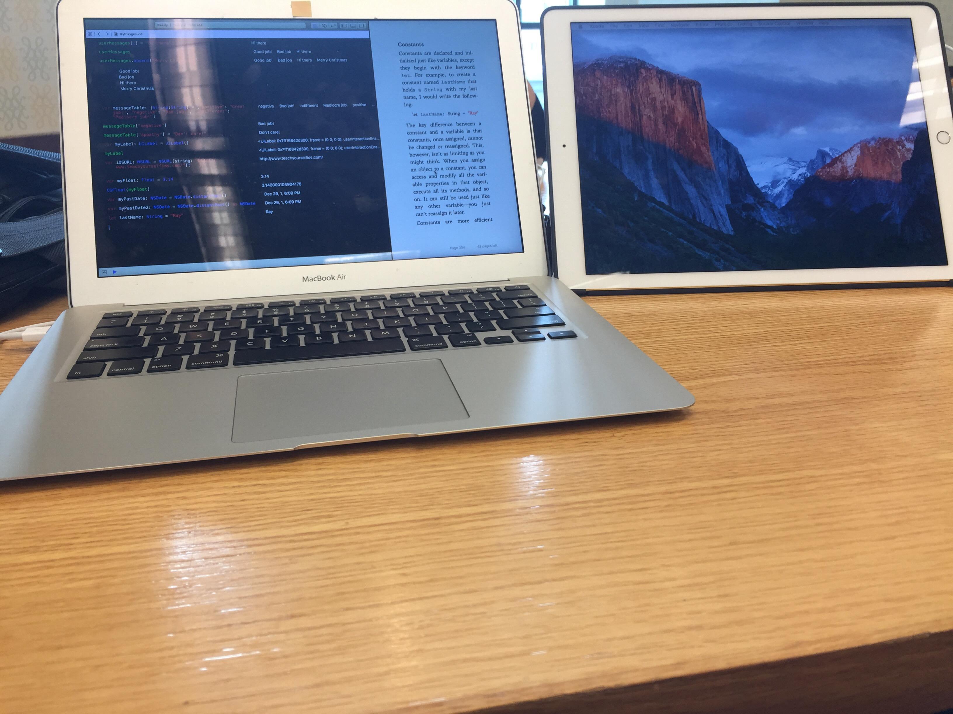 Should i get ipad or laptop?!?!?!?